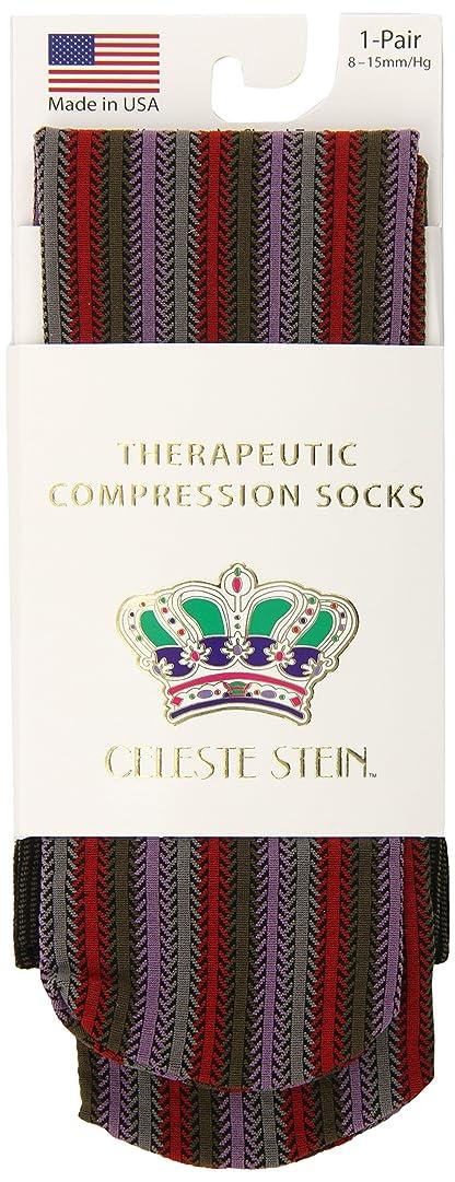 談話中性もう一度Celeste Stein CMPS-MSTRP Therapeutic Compression Socks, 0.6 Ounce by Celeste Stein