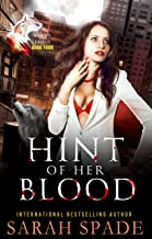 Hint of Her Blood: a Rejected Mates Romance (Claws and Fangs Book 4) (English Edition)