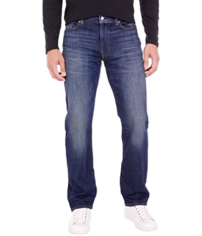 Lucky Brand 363 Vintage Straight Jeans in Lynwood (Lynwood) Men