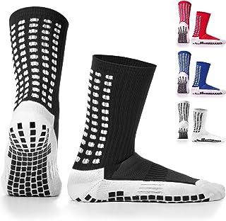 LUX Anti Slip Soccer Socks,Non Slip...