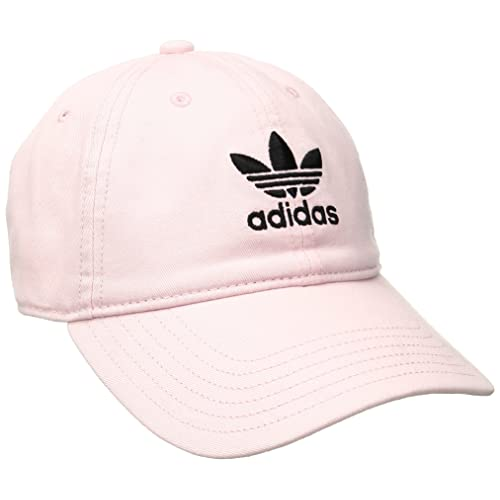 adidas Women s Originals Relaxed Fit Strapback Cap 21a7399f36d4