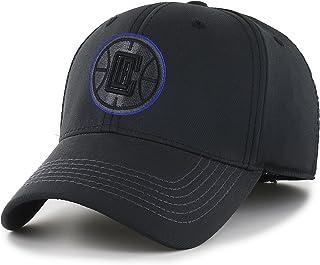 OTS NBA Adult Men's NBA Wilder Center Stretch Fit Hat