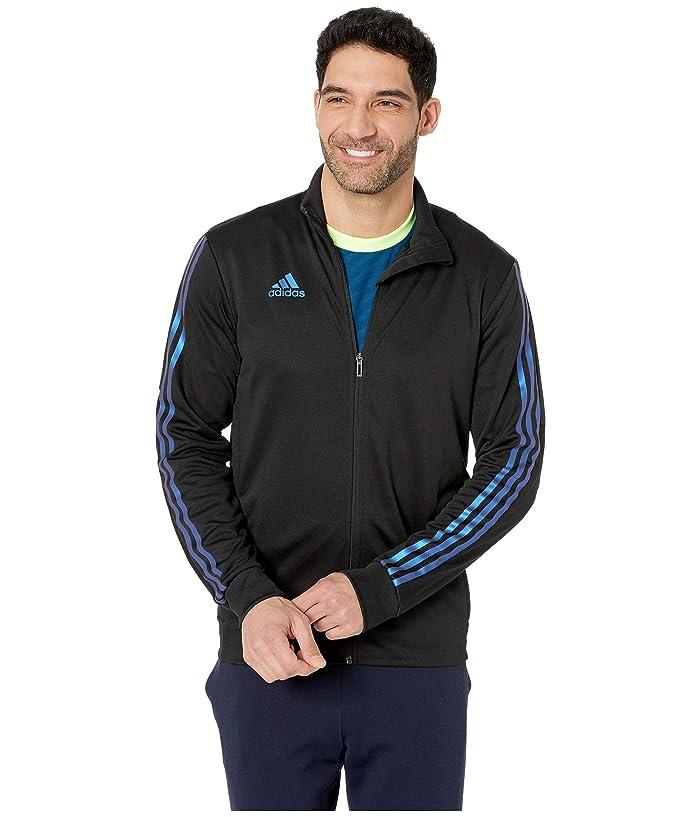 43cfb78b2 adidas AFS Tiro Track Jacket. $54.95. Product View. MAIN. Black/Blue Pearl  Essence