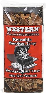 WESTERN 38074 Reusable Smoker Tray
