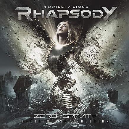 Turilli / Lione Rhapsody - Zero Gravity Rebirth And Evolution (2019) LEAK ALBUM