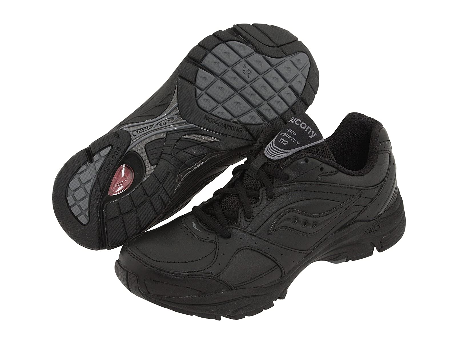 Saucony Progrid™ Integrity ST 2Atmospheric grades have affordable shoes