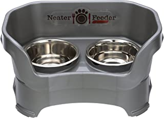 Neater Pet Brands - Neater Feeder Deluxe Dog and Cat Variations and Colors