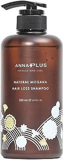 ANNAPLUS Organic Enzyme Hair Shampoo 500ml / 16.9 fl. oz. | Premium Hair Shampoo