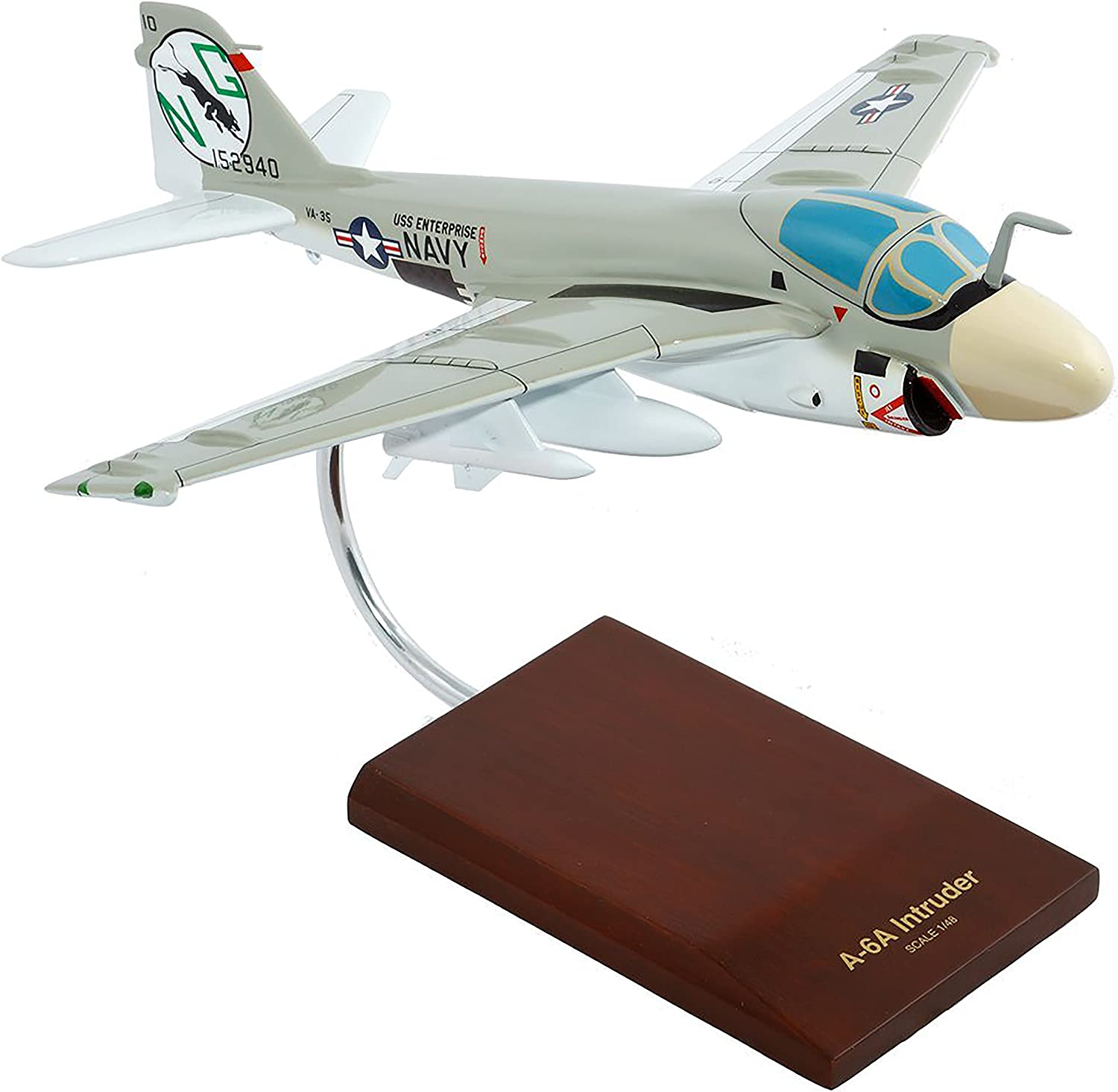 Mastercraft Collection Grumman A6A Intruder Model Scale 1 48