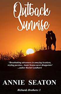Outback Sunrise (The Richards Brothers Book 3)