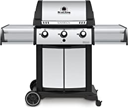 Best blue gas grill Reviews