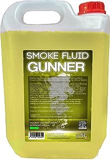 Liquido para maquinas de humo o niebla densidad Media aroma Limon