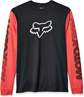 Fox Racing Victory Airline Long Sleeve T-Shirt