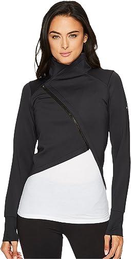 ASICS - fuzeX Wrap Jacket