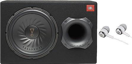 """JBL 12"""" AMPLIFIED SUB BOX 150W AMP"""