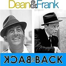 Dean & Frank - Back 2 Back (2 Great Artist's 100 Essential Tracks)