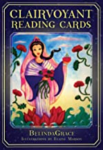 Clairvoyant Reading Cards (Reading Card Series)