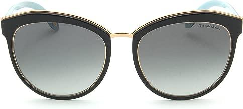 Tiffany & Co. TF 4146 Women Grey Gradient Sunglasses Frame 80553C