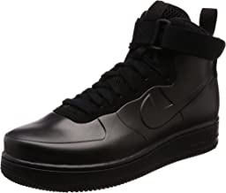 air force 1 uomo nere alte