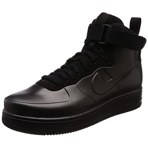 Black Air Force 1:
