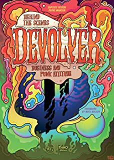 Devolver: Behind The Scenes: Business and Punk Attitude