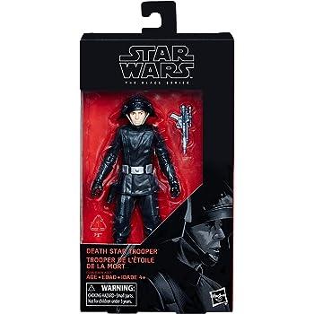 Star Wars The Black Series gamme Trooper 6-inch Figure FREE Ship