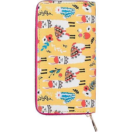 Cute Trendy Wallets for Women - Fashionable Small Womens Wallets