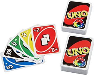 Mattel Games UNO ColorADD Game