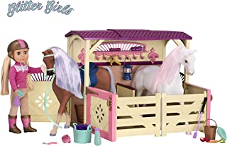 schleich horse stable mega pack