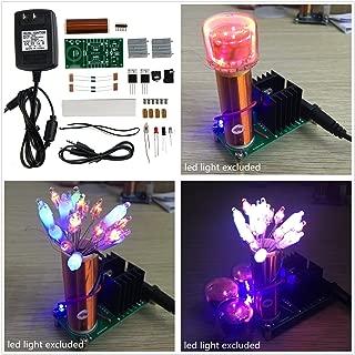 Joytech DIY Mini Music Tesla Coil Kit Wireless Transmission Education Model Toy MZ01