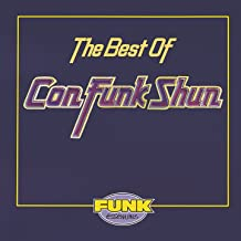 a song for you con funk shun