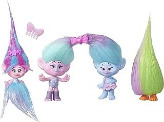 DreamWorks Trolls Poppy's Fashion Frenzy Set