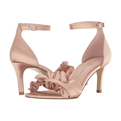 Chinese Laundry Remmy (Nude Satin) High Heels