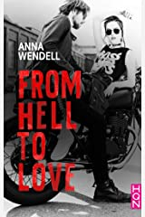 From Hell to Love (HQN) Format Kindle
