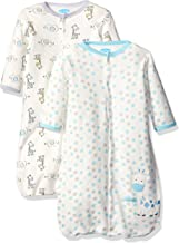 BON BEBE Baby Assorted 2 Pack Wearable Blanket