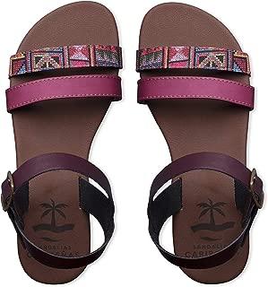 Sandalias Caribeñas para Mujer Modelo Aruba