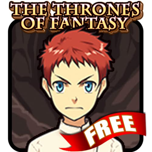 The Thrones of Fantasy - Idle RPG Game - FREE