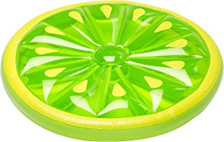 Sun Searcher Citrus Oasis Inflatable Pool Float