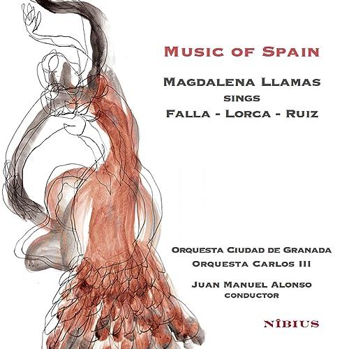 Siete canciones populares españolas. Polo - Manuel de Falla de ...