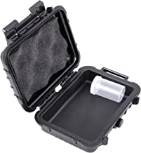CLOUD/TEN Smell Proof Case Fits AirVape XS, Alfa by GoBoof, Gaia Linx Vapor - Includes CASE ONLY