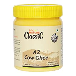 Pro Nature Classic A2 Cow Ghee, 500 ml