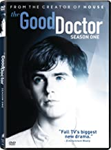 The Good Doctor 2017 Season 01