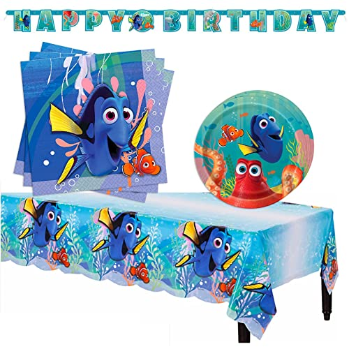 Finding Nemo Party Decorations Amazon Com