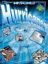 Hurricanes (Reading Rocks! Book 1261)