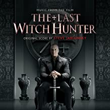 Best the last witch hunter soundtrack Reviews