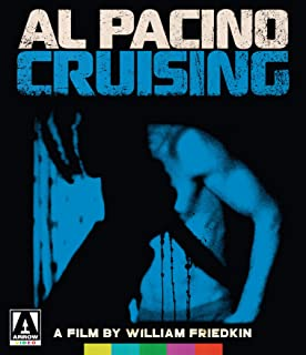 Cruising (Special Edition) [Blu-ray]