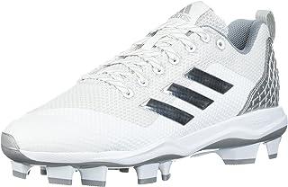 adidas Originals 男式 freak X 碳中棒球鞋