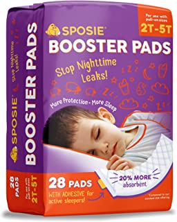 heavy wetter overnight diaper