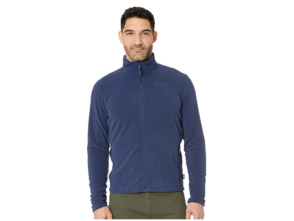Helly Hansen Daybreaker Fleece Jacket (Evening Blue 1) Boy