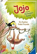 Jojo und die Dschungelbande, Band 1: Ein Faultier findet Freunde